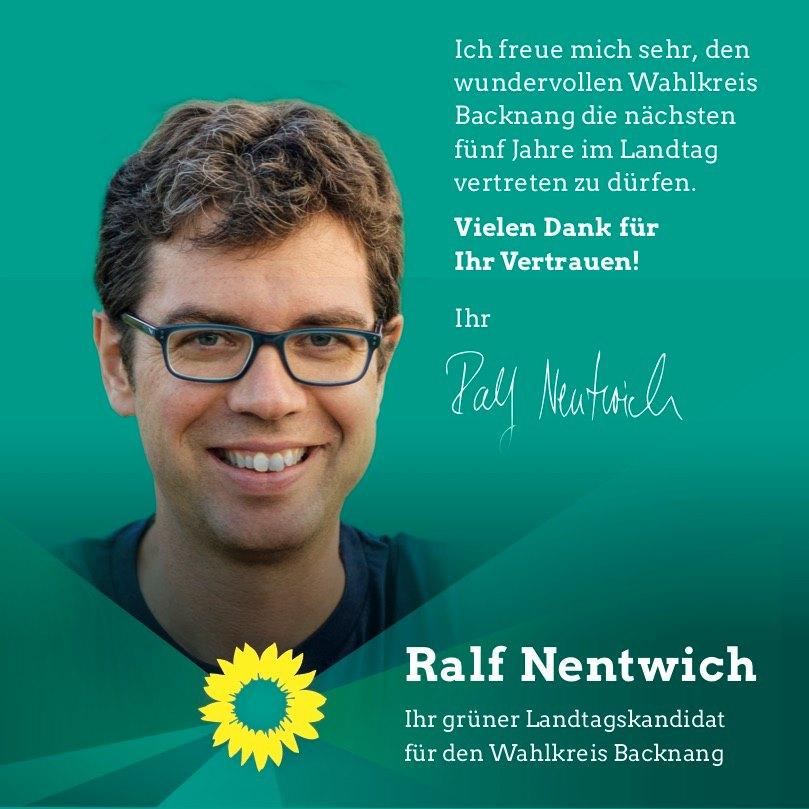 Landtagswahl 2021: Wir sagen Danke!